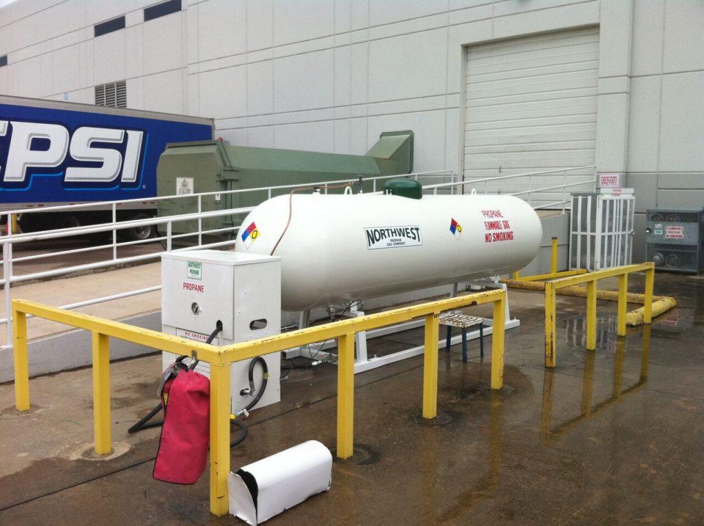 Exploring Propane vs Natural Gas