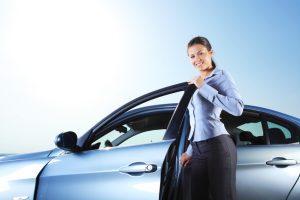 Propane Motor Fuel
