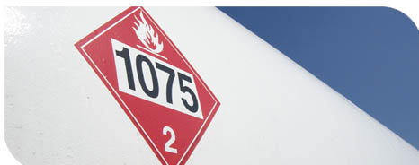 propane safety