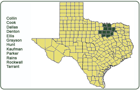 Dallas Propane