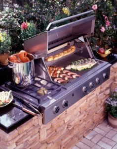 Propane Grills Summer Safety Tips