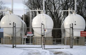 Effective Uses of Propane Gas