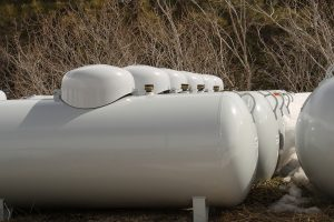 Order Propane Gas