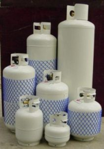 Propane Gas Safety