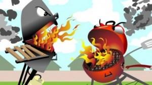 Propane Grills vs. Charcoal Grills