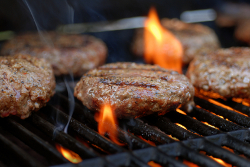 Propane Grilling Summer Safety Tips