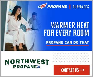 Home Heating with Northwest Propane