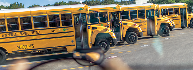 Propane Vehicle Conversion & Refueling for School Districts