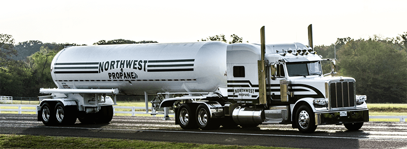 Transport & Storage Service for Propane Dealers