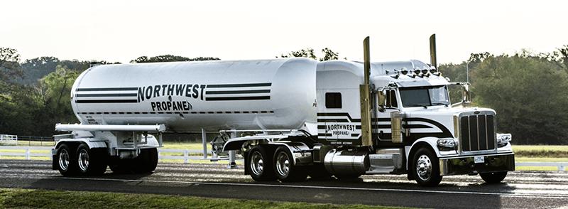 Transport & Storage Service for Propane Dealers